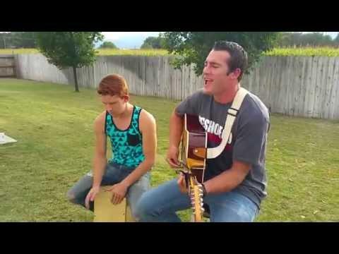 Crash and Burn (Thomas Rhett) - Jake Lane