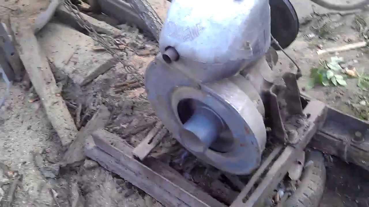 двигатель умз-5в инструкция
