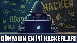 Tüm Dünyanın Tanıdığı Hacker Grupları -