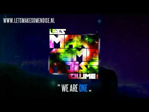 Lets Make Some Noise 1 Mixtape | The best House/Trap/Moombahton