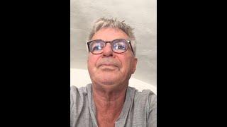 Un message de Jacques Perreux, conseiller départemental honoraire