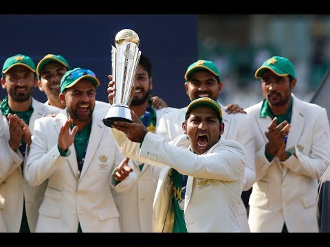 KITNA ROLA DALAY GA - Stand Up For Champions - Pakistan Won ICC Champion Trophy 2017