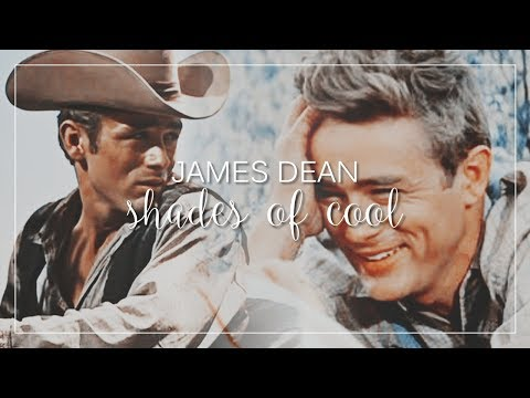 James Dean | Shades of Cool