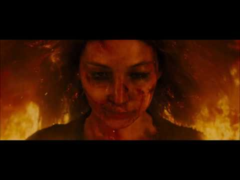 mother! - The Beginning [Ending Scene HD]