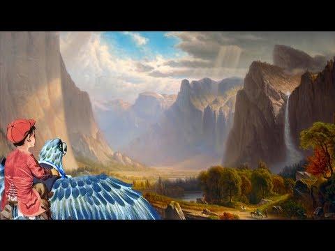 Robert Plant - Bluebirds Over the Mountain