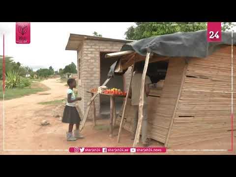 Aid agencies throw lifeline to hungry Zimbabweans