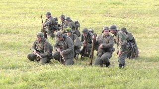 22 июня Реконструкция событий. Бресткая крепость 2014г