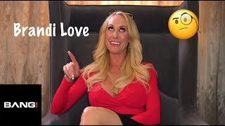 You'll never guess how Brandi Love got into her career