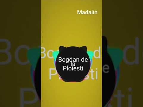 BOGDAN DE LA PLOIESTI - FRUMOASA MEA (OFFICIAL VIDEO) HIT