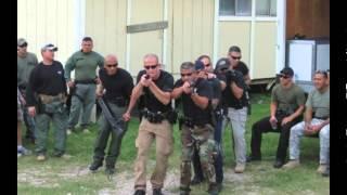 2012 Basic SWAT School