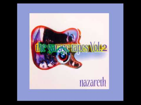Nazareth - The Garage Tapes Volume 1 and 2