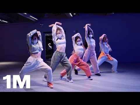 Ashnikko - Slumber Party ft. Princess Nokia / JJ Choreography