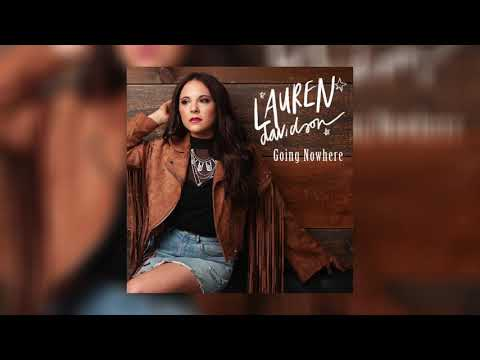 Lauren Davidson - Going Nowhere (Official Audio)