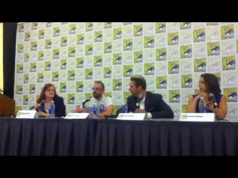 Comic Con 2013 Saints Row IV Panel (first 30 mins)
