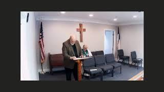 Christ Presbyterian Church - Barnwell, SC (08/16/20)