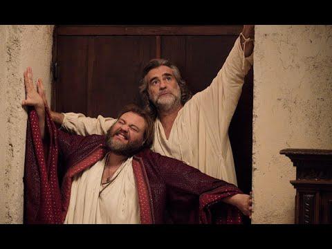 Il Regno: Trailer del film con Stefano Fresi