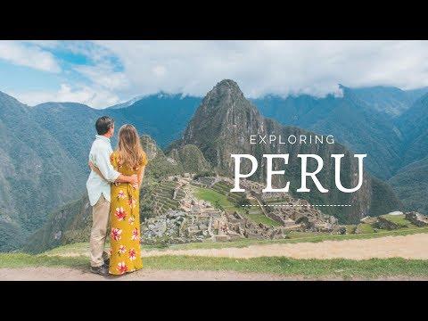 Exploring Peru | Travel Video