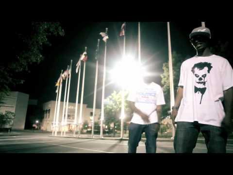 GLC Ft Willie Stylez - Super Lame Remix