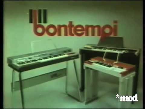 Advert #A784 ORGANISTA/' 1970 Electric Chord Organ Pub BONTEMPI /'HIT ORGAN