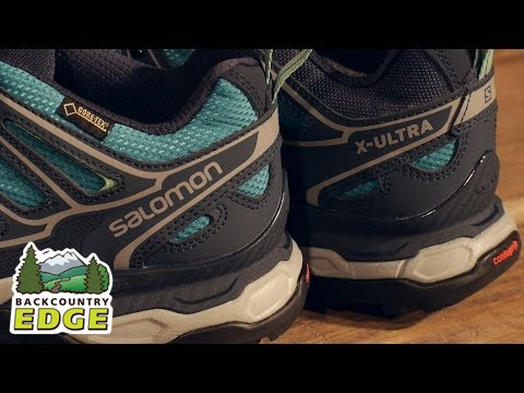 2 Gtx Ultimate Women X Hiking Ultra Salomon Shoes ToolMountains Kc1TulFJ3