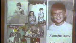 VIII SEMINÁRIO LGBT NO CONGRESSO NACIONAL - Mãe de Alexandre Ivo faz discurso emocionante.