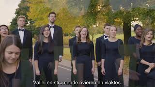 Look at the World - The Advent Heralds NL