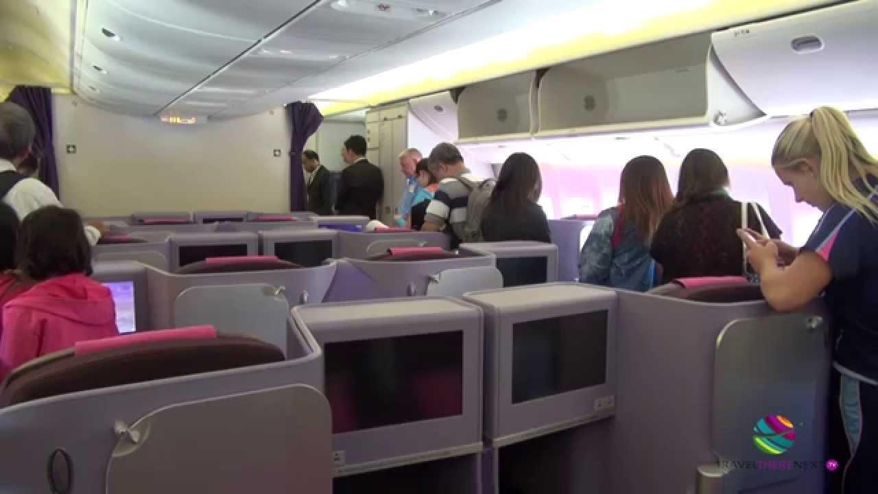 thai airways københavn bangkok