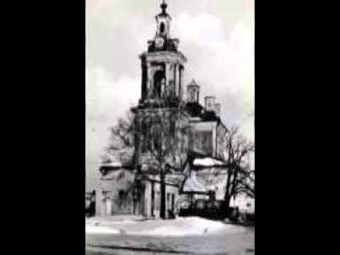Кинохроника освобождения Орла 5 августа 1943 год - YouTube