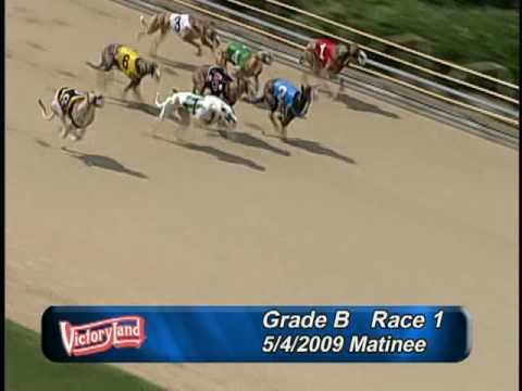 Victoryland 5/4/09 Matinee Race 1