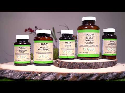 ROOT2: Explore new and powerful ways to enhance your healthy life