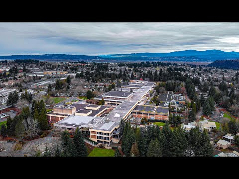 my college experience | mt hood community college