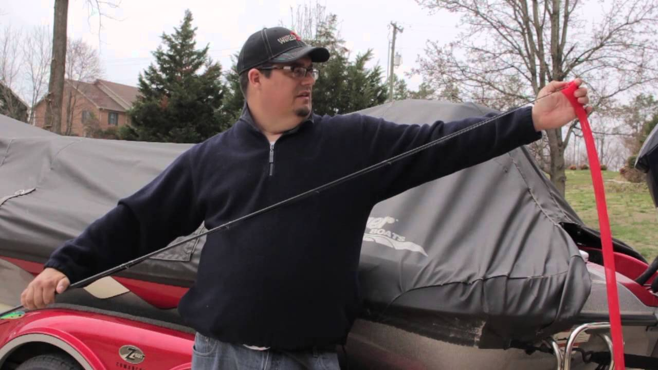 3 Reasons For Fishing Rod Covers Youtube