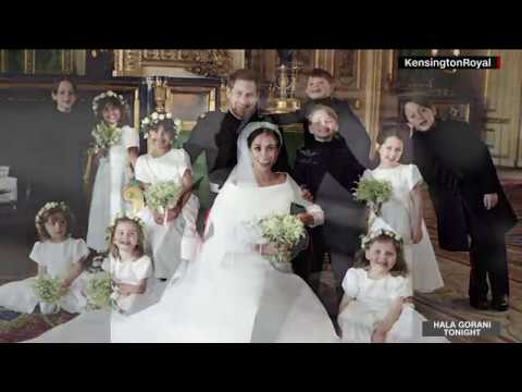 """""""Stand by Me"""" at the Royal Wedding was a stand-out moment - interview with conductor Karen Gibson"""