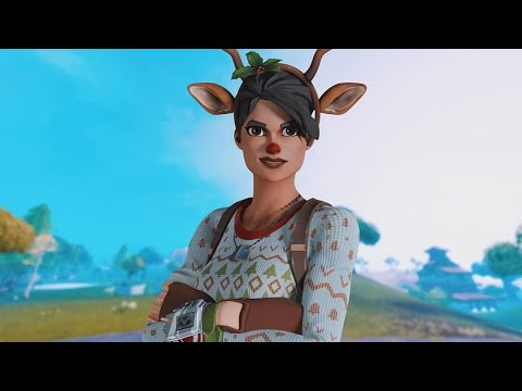 Accuracy On Point 🎯| Fortnite Montage