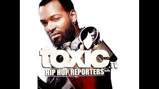 Toxic Tv Hip-Hop Reporters Vol. III - Portugal
