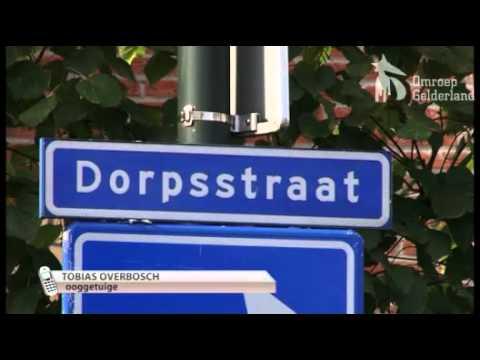 Onrust in centrum Heerde