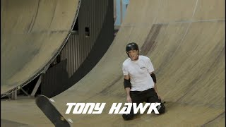Jeff Takes On Tony Hawk's Pro Skater 1+2 (Video Game Video Review)