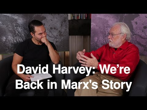 Interview with David Harvey