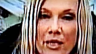 Reptilian shapeshifter - Lisa Evers