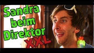 SANDRA BEIM DIREKTOR XXL  (4K)