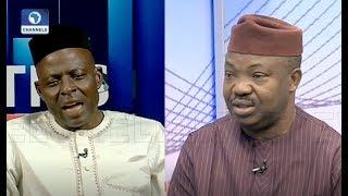 Odumakin, Obun Debate Next Level Agenda For Buhari's 2nd Term |Politics Today|