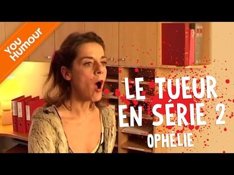 Ophélie, Le tueur en série 2