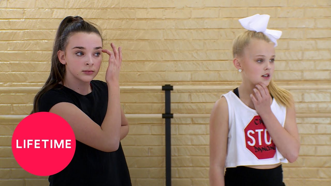 Download Dance Moms: Kendall's Duet or JoJo's Solo? (Season 6 Flashback)   Lifetime