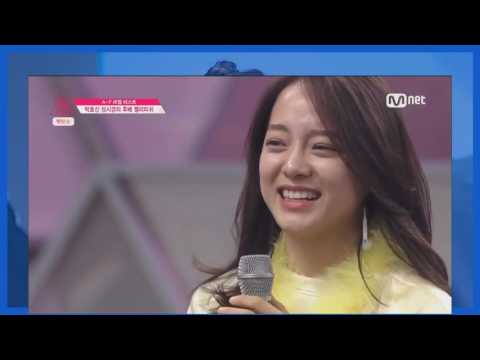 Who is Kim Sejeong? Why i love her? (Part 1)