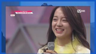 who is kim sejeong why i love her part 1
