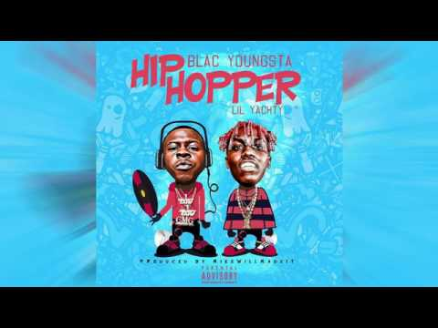Lil Yachty x Blac Youngsta - Hip Hopper (Official Audio)