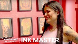 Video Tatu Baby's Gorgeous Garter Tattoo - Ink Master: Redemption, Season 3 download MP3, 3GP, MP4, WEBM, AVI, FLV Juli 2018