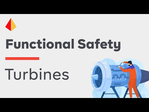 Applying the Functional Safety Standard to Industrial and Power Turbine Applications Mar 2013