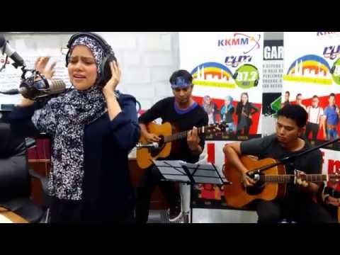Kisah Hati - Alyah | Jom Jam Akustik | 5 Oktober 2016