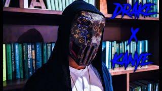 SICKICK - Drake x Kanye (Tiktok Remix Mashup) Why You So Mad, Controlla